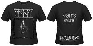 Taake - Noregs Vaapen - T-Shirt