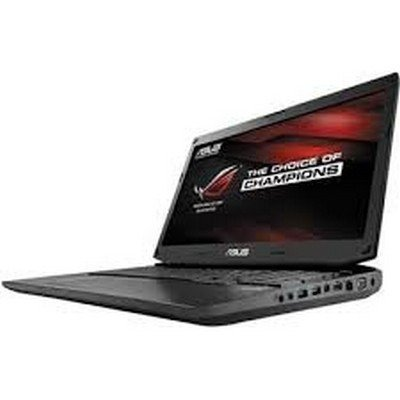 Asus ROG G750JZ-DS71 17.3 inch Intel Core i7-4700HQ 2.4GHz/ 24GB DDR3L/ 1TB HDD + 256GB SSD/ Blu-ray Reader/ USB3.0/ Windows 8.1 Notebook (Scurvy)
