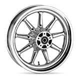 H-D 16 Rear Softail Chrome Cast Wheel 40789-08