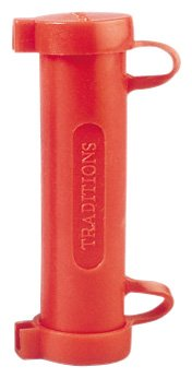 Traditions Performance Firearms Muzzleloader Universal Fast Loaders - 3 per - Holds 3 - 50 gr pellets and oneB0000C53YY : image