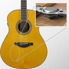 YAMAHA / LL-TA VT ヤマハ アコースティックギター LLTA
