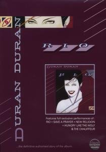 Duran Duran - Duran Duran - Rio (Classic Albums) - Zortam Music
