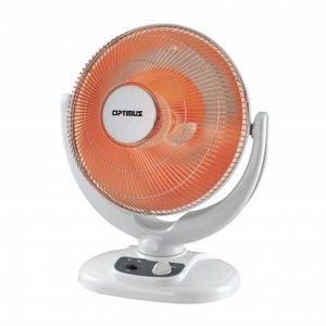 Optimus Radiant Parabolic Dish Electric Space Heater