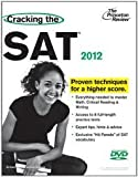 img - for Cracking the SAT with DVD, 2012 Edition (College Test Preparation) book / textbook / text book