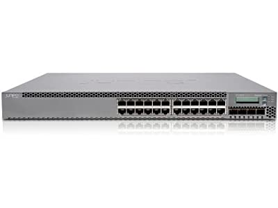 Juniper Layer 3 Switch (EX3300-24P)