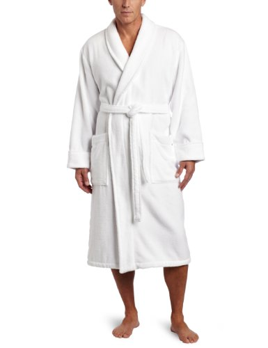 American Essentials Men's The Ultimate Robe