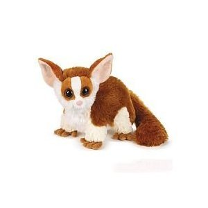Webkinz Plush Stuffed Animal Bushbaby