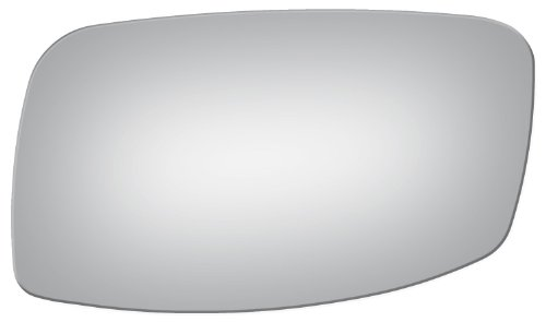 2000-2006 Lincoln Ls Electrochromic, Flat, Driver Side Replacement Mirror Glass