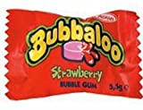 Bubbaloo Strawberry x40 Pieces