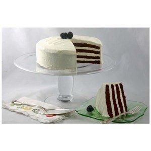 Caroline's Cakes Red Velvet Delight Cake
