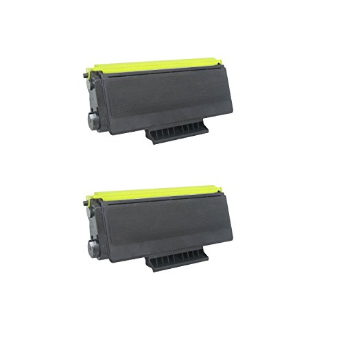 (2 Pack) TN560 Compatible Laser Printer Toner Cartridge for Brother MFC-8820D, 6500 Page Yield (Brother 6500 compare prices)
