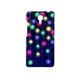 G-STAR Designer3D Printed Back case cover for Oneplus 3 (1+3) - G13902