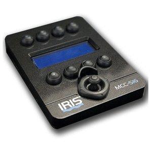 Iris 516 Joystick Controller F/Multi-Camera, Multi-Controller
