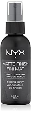 NYX Cosmetics Make Up Setting Spray,…