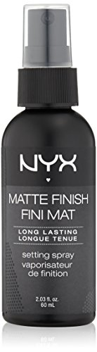NYX-Cosmetics-Make-Up-Setting-Spray-Matte-FinishLong-Lasting-203-Ounce