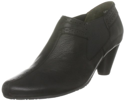 Van Dal Women's Lexington Tlc Black Booties Heels 1605120 5 UK