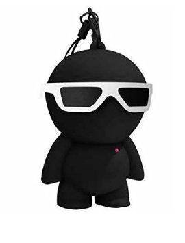 Click to buy Blackweb Lil' Dude Bluetooth Speaker with Charging cable included - From only $49.99