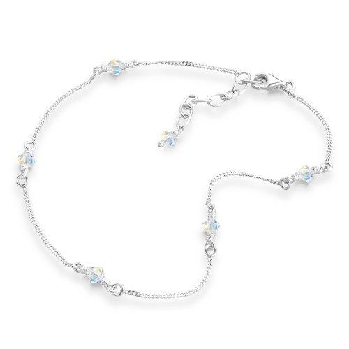 Elli 0706860112_25 Sterling Silver 925 Anklet