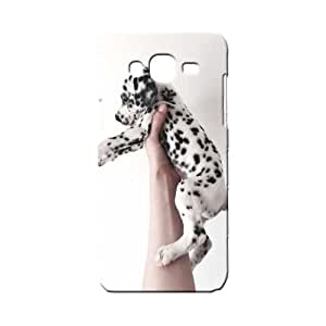 G-STAR Designer Printed Back case cover for Samsung Galaxy A5 - G5552