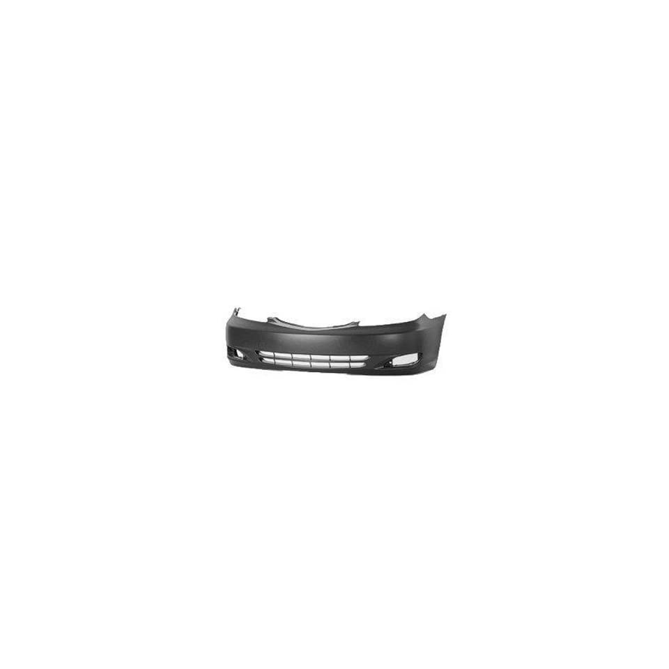 TOYOTA CAMRY Front bumper cover Japan built; 2002 2003