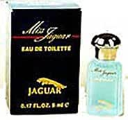 Miss Jaguar By Jaguar For Women. Eau De Toilette Spray 4.2.