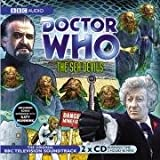 """""""Doctor Who"""", the Sea Devils (Dr Who)"""