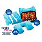 Unique Gadget GoGo Pillow - 3 in 1 Tablet Holder Stand