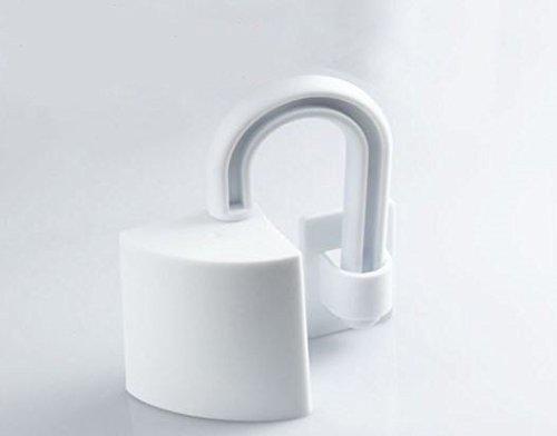 Enterprise-Plastic-Door-Stopper-For-Child-Safety-Pack-Of-2-in-White