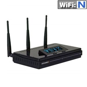 D-Link DGL-4500 Xtreme N Selectable Dual Band Draft 802.11n Gaming Router