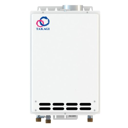 Takagi Indoor Tankless Water Heater