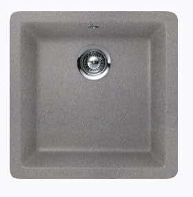 quartz composite undermount kitchen sink bar prep utility. Black Bedroom Furniture Sets. Home Design Ideas