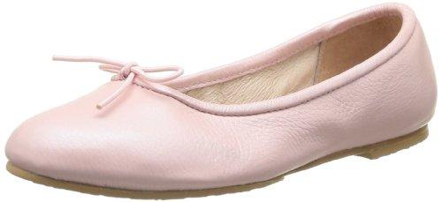 Bloch - Ballerine Arabella, Bambina, Rosa (Pink Sand), 31 1/9