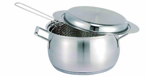 Beka Cookware Avant Garde Deep Fryer - 9.5 Inch