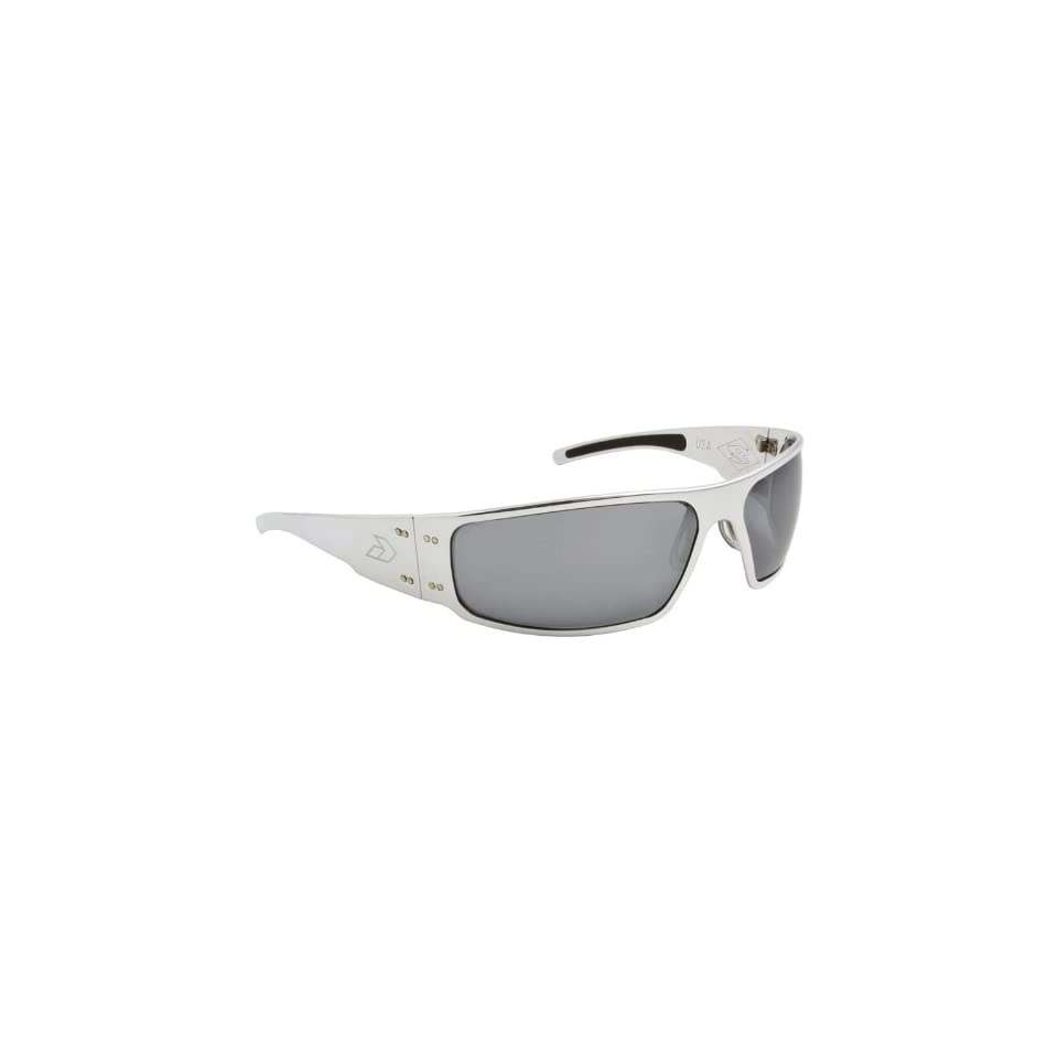 0111538975 Oakley Plaintiff Polished Chrome Chrome Iridium