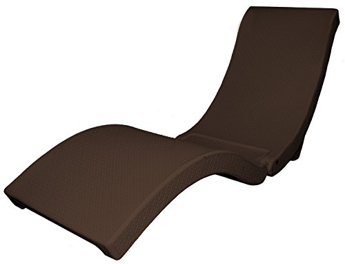 ultimate floating lounger in pool chairs and floats side chaise recliner adult ebay. Black Bedroom Furniture Sets. Home Design Ideas