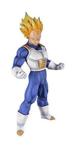 Bandai Tamashii Nations FiguartsZERO EX Super Saiyan Vegeta Action Figure