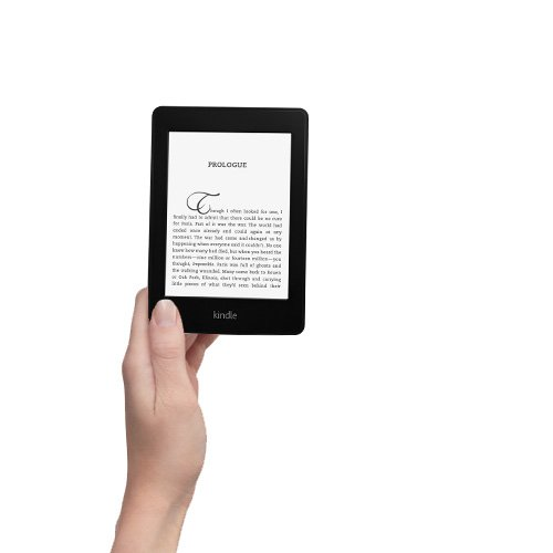 "Kindle Paperwhite 3G, 6"" High Resolution Display with Built-in Light, Free 3G + Wi-Fi - Includes Special Offers"