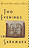 Two Evenings in Saramaka (0226680614) by Richard Price