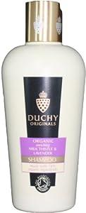 Duchy Originals Organic Milk Thistle & Lavender Shampoo 250ml
