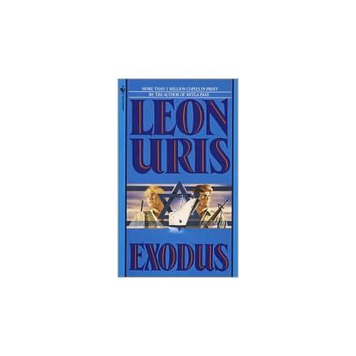 Exodus Publisher: Bantam