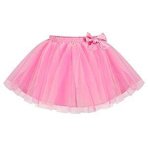 Disney Ballerina Tutu Skirt