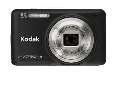 Kodak PixPro Zoom FZ51-BK 16.15 Big Discount