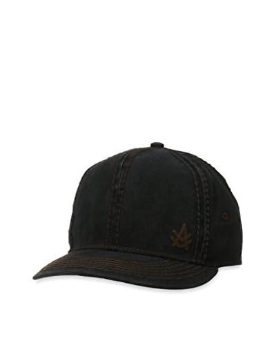 A. KURTZ Men's Jones Baseball Cap, Black