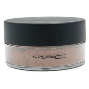 Mac Face Care -  0.28 Oz Select Sheer Loose Powder NC40