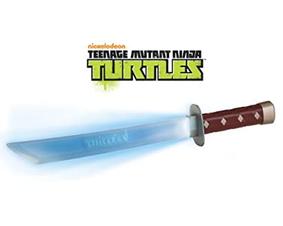 Teenage Mutant Ninja Turtles Leonardo's Stealth Sword