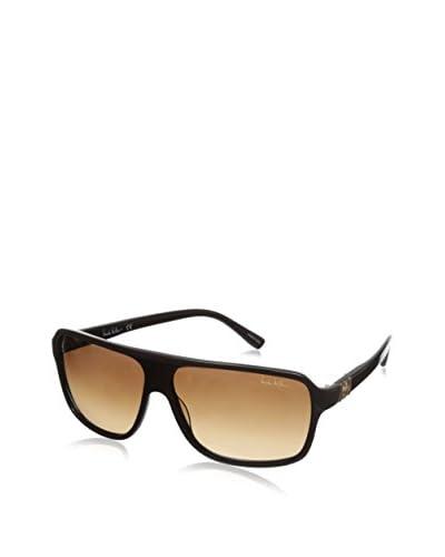 Nicole Miller Women's NMSTONE01 Sunglasses, Brown