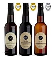 Medal Winning Sherry Selection - Case of 6