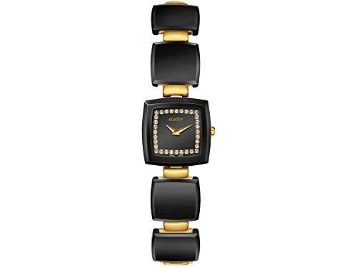 Roamer reloj mujer Ceraline Carree 682953 48 59 60