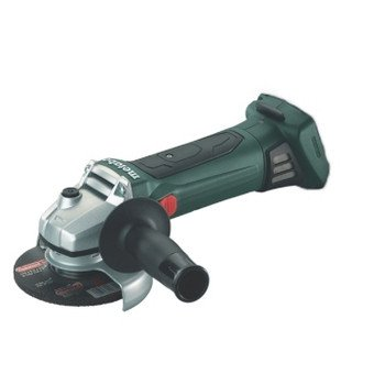 Metabo W 18 LTX 4-1/2-Inch Cordless Angle Grinder 18V Cordless Grinder Kit at Sears.com