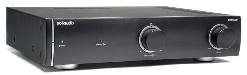 Polkaudio Swa500 Power Amplifier - 800W